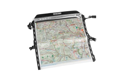 ORTLIEB Map Case pro Ultimate