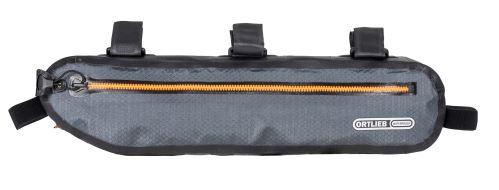 ORTLIEB Frame-Pack Toptube - tmavě šedá - 4L