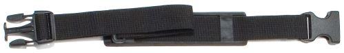 ORTLIEB Ramenní popruh (85 cm) - černý
