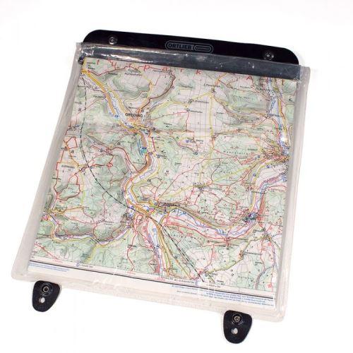ORTLIEB Mapcase f.Ultimate2-5 (Push-buttons) - před rokem 2015