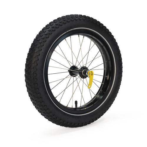 BURLEY Coho XC 16+ Wheel kit