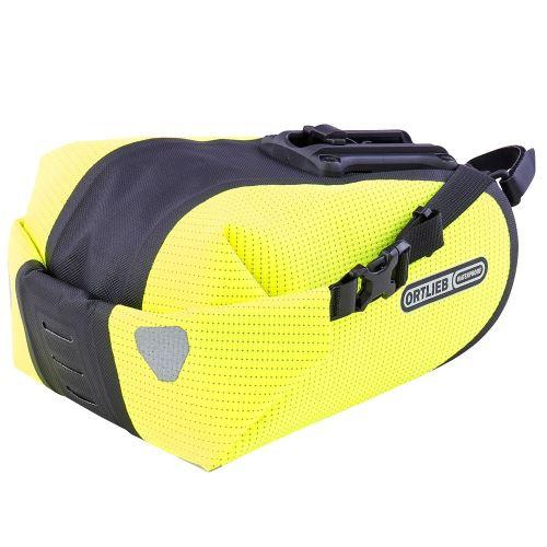 ORTLIEB Saddle-Bag Two - High Visibility - žlutá - 4.1L