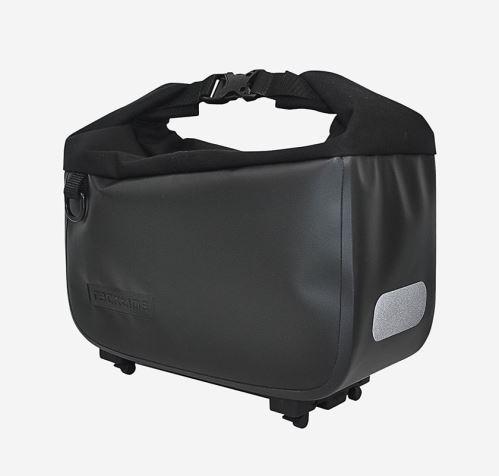RACKTIME Yves, Trunk Bag - čená