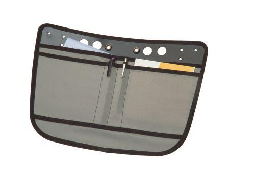 ORTLIEB Organizer pro Messenger Bag